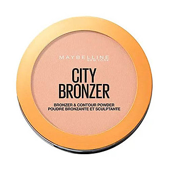 Maybelline New York - Facestudio City Bronze
