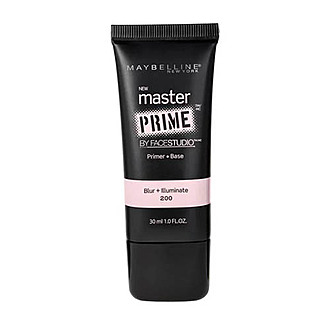 Maybelline New York - Facestudio Master Prime Face Primer