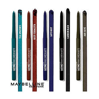 Maybelline New York - Lasting Drama Carbon Matte