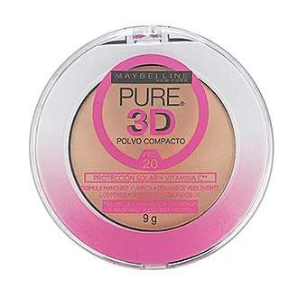 Maybelline New York - Pure