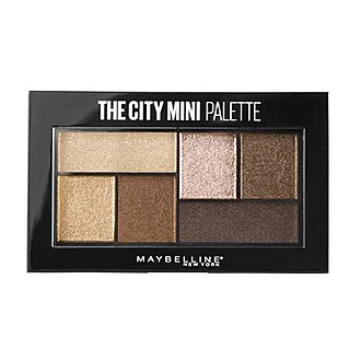 Maybelline New York - The City Mini Palette