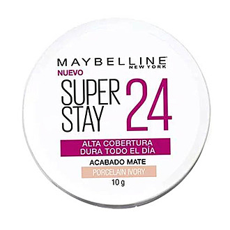 Maybelline New York - Superstay 24H Powder