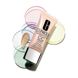 Clinique - Moisture Surge CC Cream Hydrating Colour Corrector SPF 30