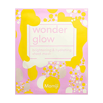 Momiji - Wonder Glow Mask