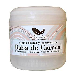 My Clean Body - Crema de Baba de Caracol 150 gr