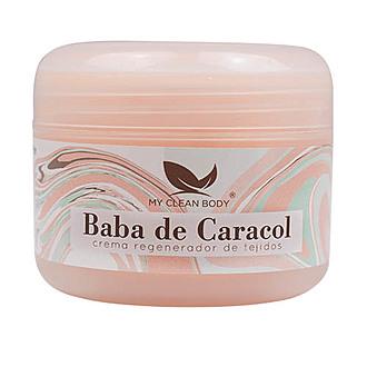 My Clean Body - Crema de Baba de Caracol 250 gr