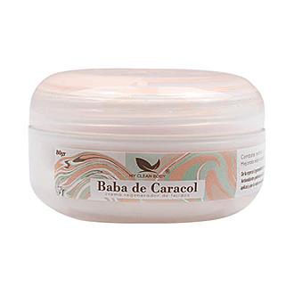 My Clean Body - Crema de Baba de Caracol 70 gr