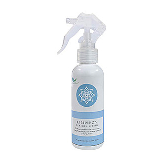 My Clean Body - Spray Limpieza Aromatizante 120 ml.