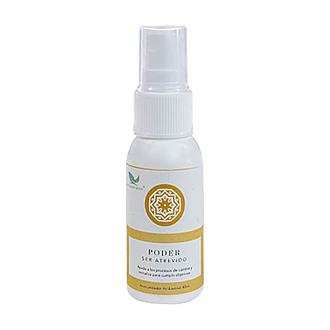 My Clean Body - Spray Poder Aromatizante 30 ml