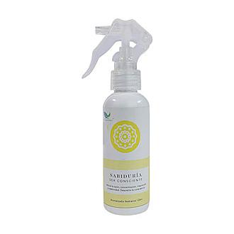 My Clean Body - Spray Sabiduría Aromatizante 120 ml.