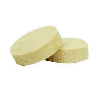 Nacuii - Shampoo Sólido de Avena y Coco