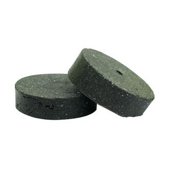 Nacuii - Shampoo Sólido de Carbón Activado