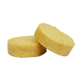Nacuii - Shampoo Sólido de Miel y Jalea Real
