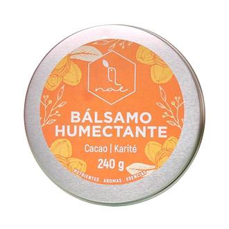Nae - Bálsamo Humectante Cacao Karité 240 gr.