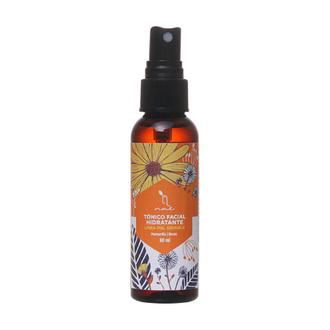 Nae - Tónico Hidratante Manzanilla y Rosas 60 ml.