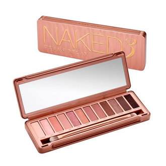 Urban Decay - Naked3 Palette