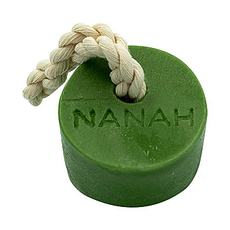 Nanah Sustainable Goods - Acondicionador De Aguacate