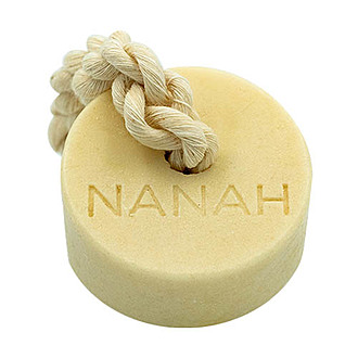 Nanah Sustainable Goods - Acondicionador De Coco