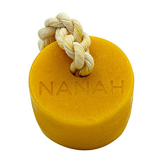 Nanah Sustainable Goods - Acondicionador De Mango