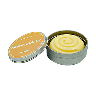 Nanah Sustainable Goods - Crema Sólida