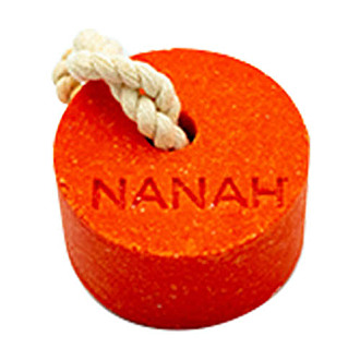 Nanah Sustainable Goods - Shampoo De Mandarina Bergamota
