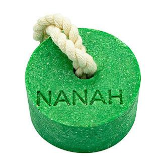 Nanah Sustainable Goods - Shampoo De Romero Menta