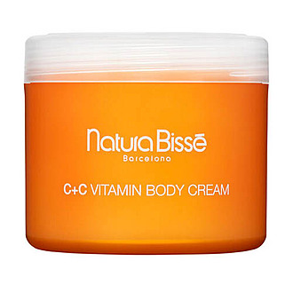 Natura Bissé - C+C Vitamin Body Cream