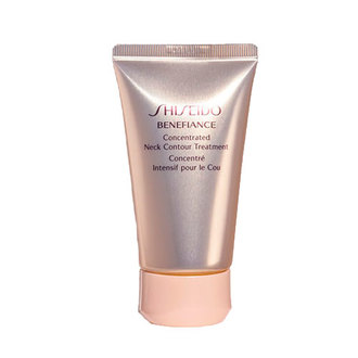 Shiseido - Concentrated Neck Contour Treatment