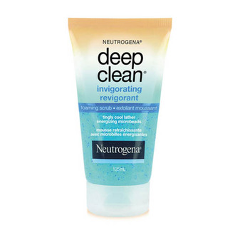 Neutrogena - Exfoliante Facial Deep Clean