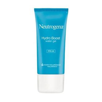 Neutrogena - Hydro Boost Hidratación Facial Water Gel FPS 25