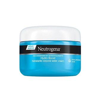 Neutrogena - Hydro Boost Water Gel Hidratante Corporal para Piel Extra Seca
