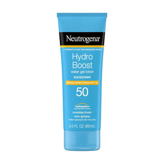 Neutrogena - Hydro Boost Water Gel Lotion SPF 50