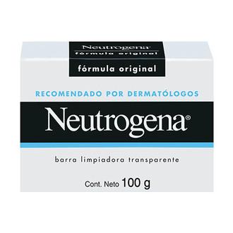 Neutrogena - Jabón Facial En Barra