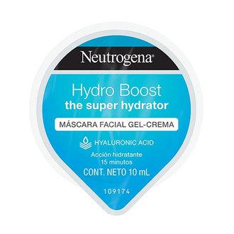 Neutrogena - Mascarilla Hydro Boost Crema