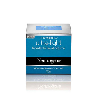Neutrogena - Ultra Light Noche