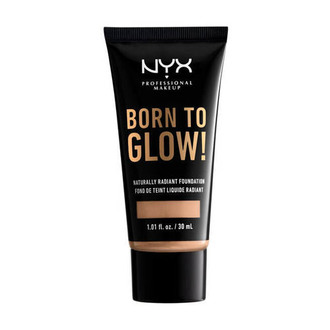 NYX - Born To Glow Radiant Foundation
