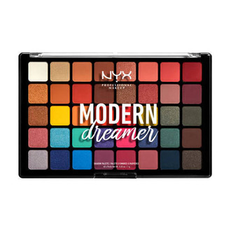 NYX - Modern Dreamer Shadow Palette