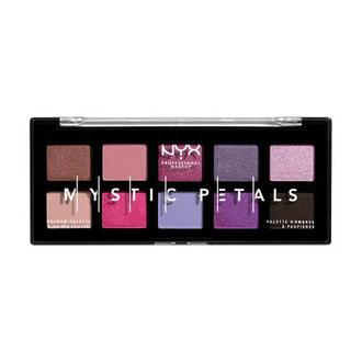 NYX - Mystic Petals Shadow Palette