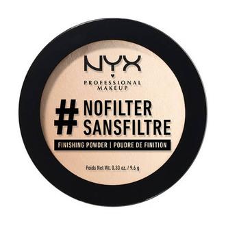 NYX - #Nofilter Finishing Powder