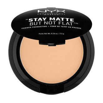 NYX - Stay Matte But Not Flat Powder Foundation