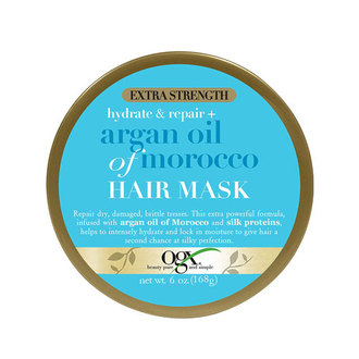 Ogx - Extra Strength Hydrate & Repair + Argan Oil of Morocco Hair Mask