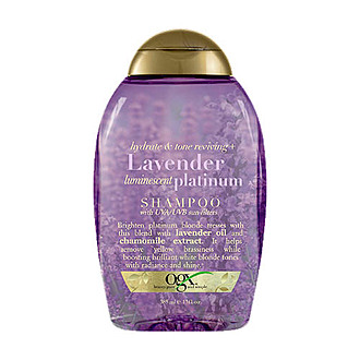 Ogx - Lavender Luminescent Platinum