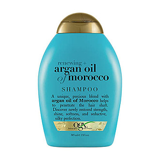 Ogx - Shampoo Argan Oil Of Morocco