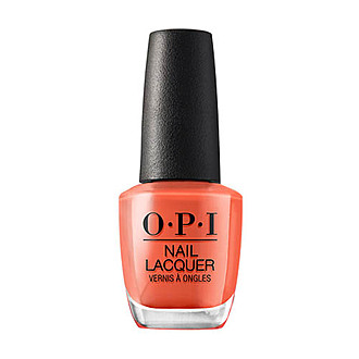 OPI - My Chihuahua Doesn't Bite Anymore