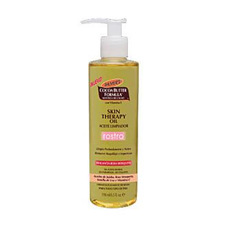 Palmers - Skin Therapy Oil Aceite Limpiador Rostro