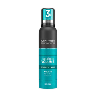 John Frieda - LUXURIOUS VOLUME. Perfectly Full Mousse