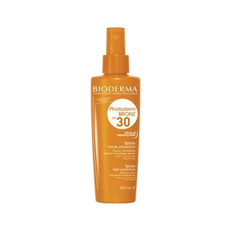 Bioderma - Photoderm Bronz Spray SPF 30