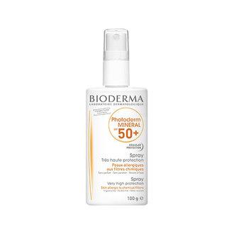Bioderma - Photoderm Mineral SPF 50+