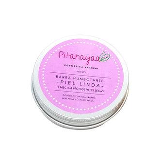 Pitahayaa - Barra Humectante Facial Piel Linda