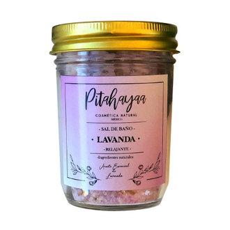 Pitahayaa - Sales de Baño